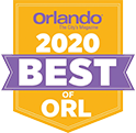 Orlando Magazine's Best of Orlando 2020